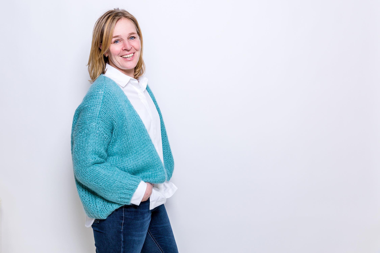 Susanne Van Der Veer Veerkracht Massage
